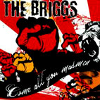 briggs: Come All You Madmen