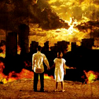 scary kids scaring kids: The City Sleeps In Flames