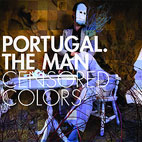 portugal the man: Censored Colors