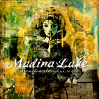 madina lake: From Them, Through Us, To You