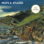 maps and atlases: Perch Patchwork