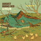 august burns red: Leveler