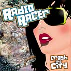 radio racer: Crash The City [EP]
