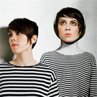 tegan and sara: Sainthood