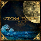 national product: Luna