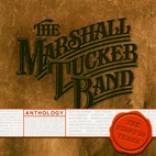 marshall tucker band: Anthology: The First 30 Years