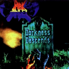dark angel: Darkness Descends