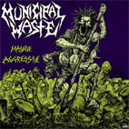 municipal waste: Massive Aggressive