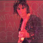 jeff beck: Jeff Beck With The Jan Hammer Group Live