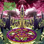 morbid angel: Domination