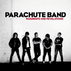 parachute band: Roadmaps And Revelation