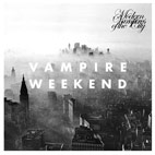 vampire weekend: Modern Vampires Of The City