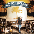 kenny chesney: Greatest Hits II