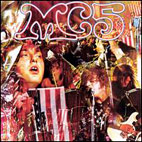 mc5: Kick Out the Jams