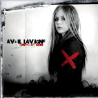 avril lavigne: Under My Skin
