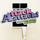 attack attack: Someday Came Suddenly