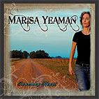 Marisa Yeaman: Roadmap Heart