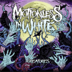 Motionless In White: Creatures
