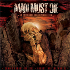 Man Must Die: No Tolerance For Imperfection