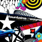 fountains of wayne: Traffic And Weather