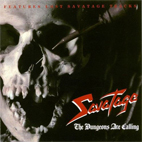 savatage: The Dungeons Are Calling