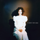 pj harvey: White Chalk