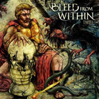 bleed from within: Empire