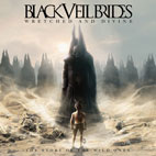 black veil brides: Wretched And Divine: The Story Of The Wild Ones
