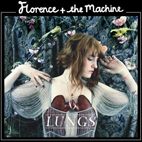 florence and the machine: Lungs