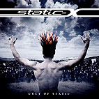 static-x: Cult Of Static