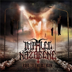 impaled nazarene: Road To The Octagon