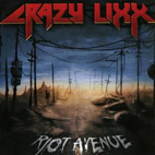 crazy lixx: Riot Avenue