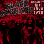 black sabbath: Greatest Hits 1970-1978