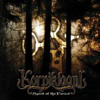 korpiklaani: Spirit Of The Forest