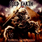 iced earth: Framing Armageddon: Something Wicked Part 1