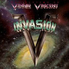 Vinnie Vincent Invasion: All Systems Go