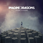 imagine dragons: Night Visions