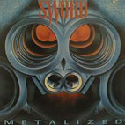 sword: Metalized