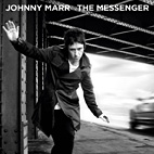 johnny marr: The Messenger