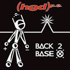 (Hed) P.E.: Back 2 Base X