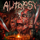 autopsy: The Headless Ritual