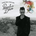 panic at the disco: Too Weird To Live, Too Rare To Die!