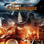 Christopher Lee: Charlemagne: The Omens Of Death