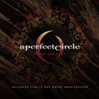 a perfect circle: Stone And Echo