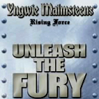 yngwie malmsteen: Unleash The Fury