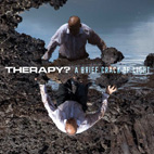 therapy: A Brief Crack Of Light
