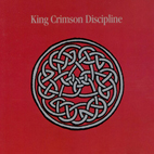 king crimson: Discipline
