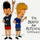 various artists: The Beavis And Butt-Head Experience