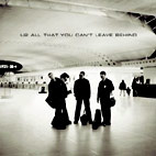 u2: All That You Can't Leave Behind