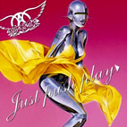 aerosmith: Just Push Play
